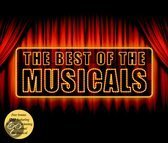 Best Of Musicals (3CD+DVD)