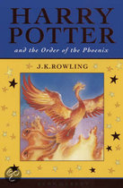 Harry Potter And The Order Of The Phoenix (Celebratory Edition)
