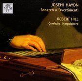 Sonatas & Divertimenti