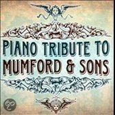 Piano Tribute To Mumford & Sons