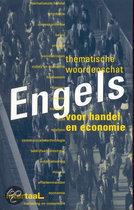 Engels voor handel en economie Thematische woordenschat