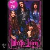 Concert Anthology..