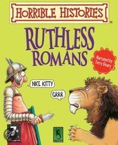 Horrible Histories - Ruthless Romans - Windows