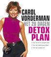 Het 28 Dagen Detox-Plan