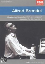 Alfred Brendel - Classic Archives Series