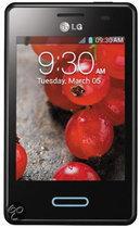 LG Optimus L3 II (E430) - 4GB - Zwart