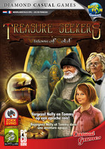 Treasure Seekers 1: Visions of Gold