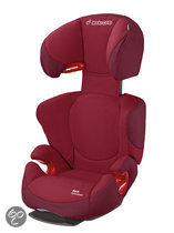Maxi Cosi Rodi Air Protect - Autostoel - Robin Red - 2015