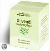 Doliva Olijfolie Facial Cream