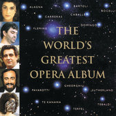 The Greatest Opera Show on Earth / Bartoli, Pavarotti