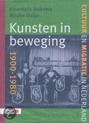 Kunsten In Beweging 1900-1980