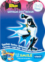 VTech V.Smile Batman - Game
