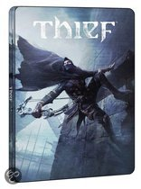 Thief - Limited Edition Metal Case (Collector's)