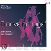 Groove Lounge-Coctail Mix