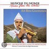Maroc: Musique De La Haute Montagne