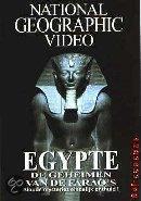 National Geographic - Egypte: Geheimen Van De Farao's