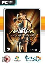 Tomb Raider, Anniversary (DVD-Rom) - Windows