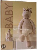 BabydagboekNL BOBBY     beige