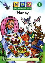 New Heinemann Maths Yr1, Money Activity Book (8 Pack)