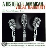 History Of Jamaican Vocal