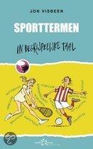 Sporttermen in begrijpelijke taal