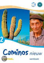 Werkboek Caminos nieuw 2