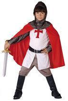Superluxe Koning Richard - 7-9 jaar