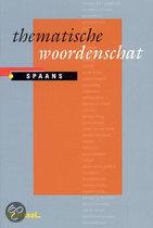 Thematische Woordenschat Spaans