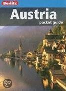 Berlitz Austria Pocket Guide