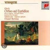 Gluck: Orfeo ed Euridice / Bernius, Argenta, Chance