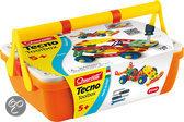 Quercetti Techno toolbox, 128st.
