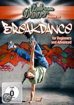 Ballroom Dancer:Breakdanc