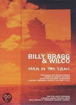 Billy/Wilco Bragg - Man In The Sand