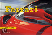 Ferrari Classic Icon of Style