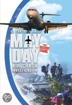 Mayday-De Controle Kwijt