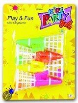 Party Fun 'Schiet & Vangbeker'