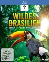 Wildes Brasilien (Import)[Blu-ray]