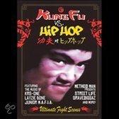 Kung - Fu Vs Hip - Hop