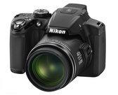 Nikon Coolpix P510 - Zwart
