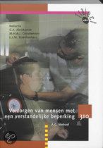 Verzorgen Van Mensen Met Een Verstandelijke Beperking / 310 / Deel Leerboek