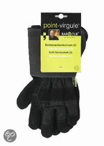 Point-Virgule Barbecue - BBQ handschoenen