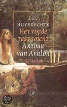 Arthur Van Avalon