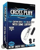 Guitar Crossplay Ps3 / Wii (Dat) Playstation 3