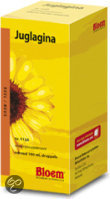 Bloem Juglagina - 50 ml - Voedingssupplement