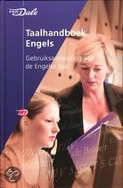 Van Dale taalhandboek - Van Dale taalhandboek Engels