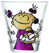 Leonardo Kids Drinkglas Hihi - 6 stuks