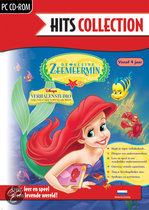 Disney's - De Kleine Zeemeermin - Verhalenstudio (hits Collection) - Windows