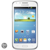 Samsung Galaxy Core - Wit