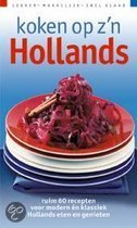 Koken Op Z'N Hollands