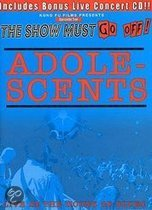 Adolescents Live At The House Cd